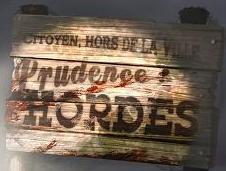 Hordes - Contact