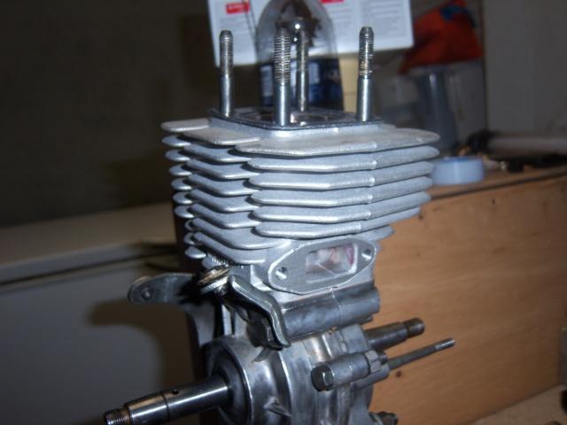 Restauración motor Gran turismo 100_2733