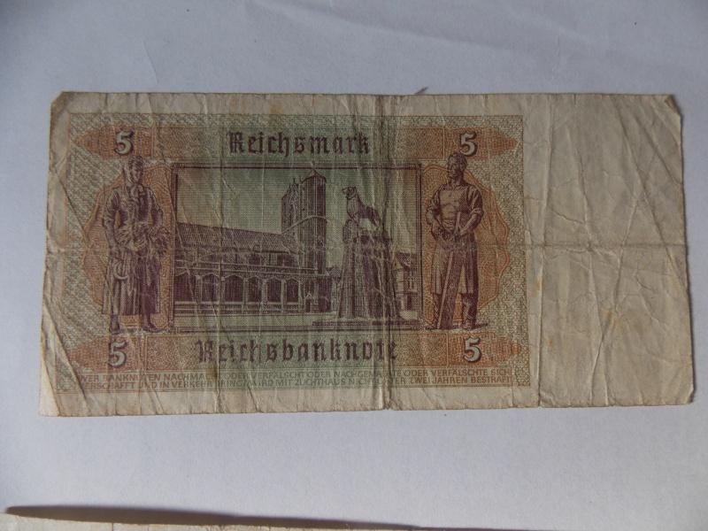 Billet de 5 et 50 Rm Dscn0810