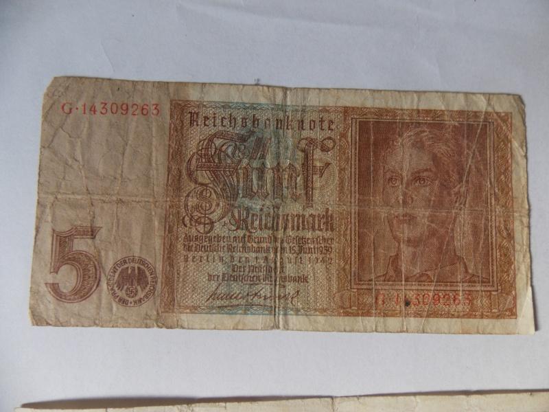 Billet de 5 et 50 Rm Dscn0811