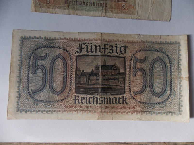 Billet de 5 et 50 Rm Dscn0813