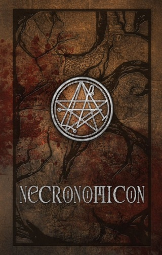 NECRONOMICON de Simon 1311-n10