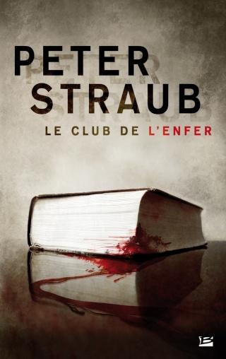 LE CLUB DE L'ENFER de Peter Straub 1411-c11