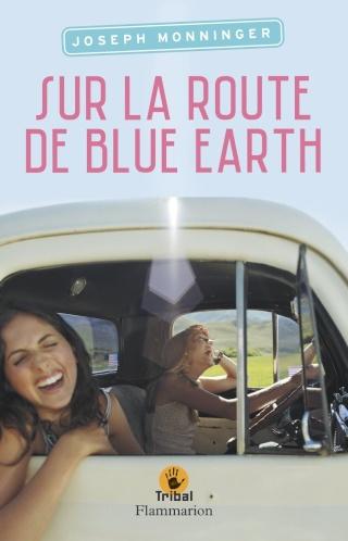 SUR LA ROUTE DE BLUE HEARTH de Joseph Monninger 61ew2b10