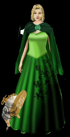 Les robes portées Robe1610