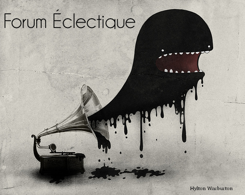 Forum Eclectique