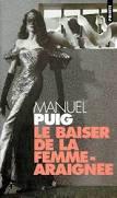 puig - Manuel Puig [Argentine] Baiser10