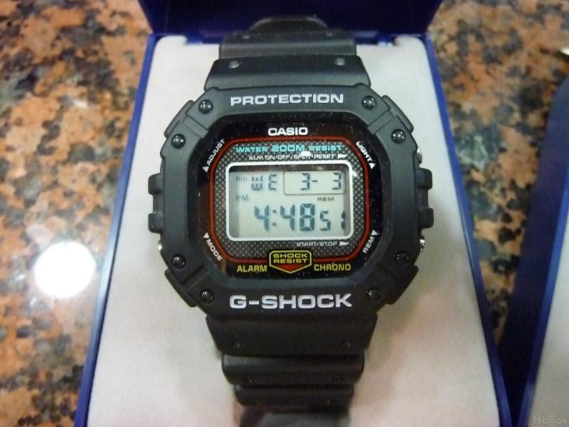 G-shock pas si solide que ça ! D4e23c10
