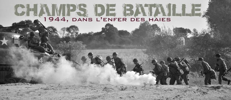 La bataille des Haies. 13 juin/24 juillet 1944. R10