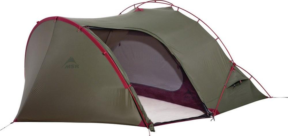 [VENDS] Tente MSR HUBBA TOUR1 Tente-11