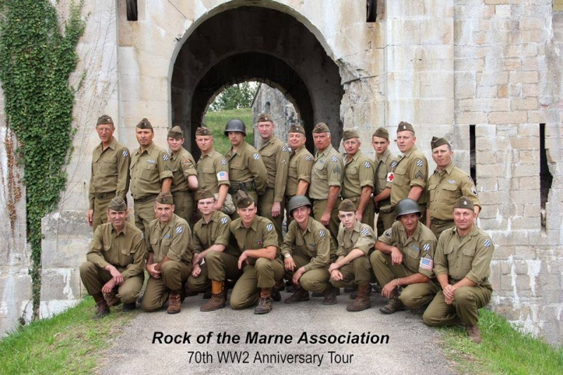 ROCK OF THE MARNE  10129510