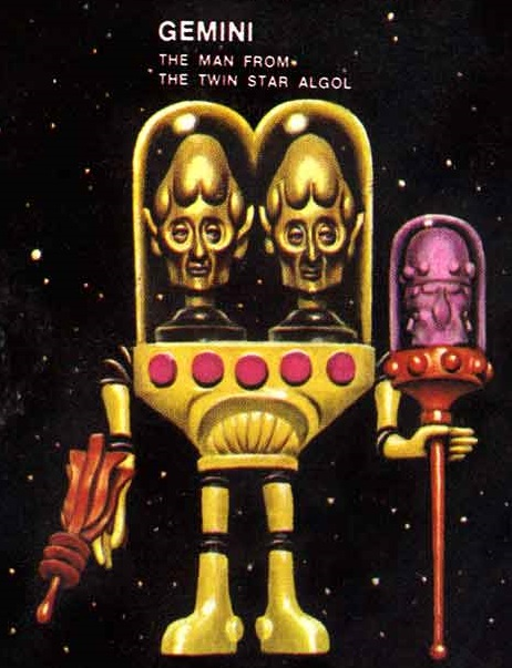 THE OUTER SPACE MEN (Colorforms) 1969 08a10
