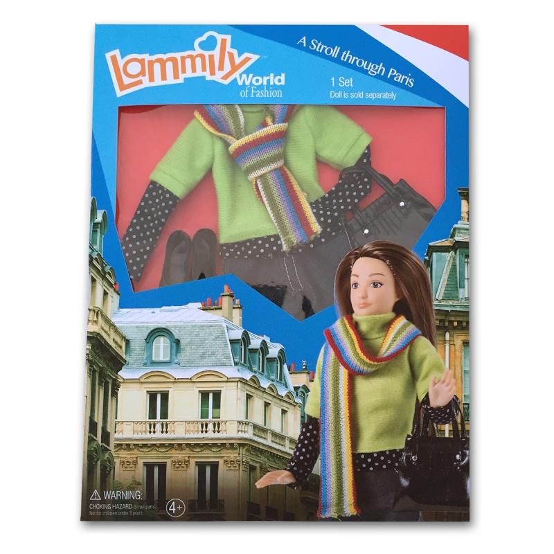 LAMMILY LA POUPEE REALISTE (2014) Lam0610