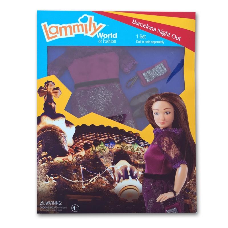 LAMMILY LA POUPEE REALISTE (2014) Lam0910