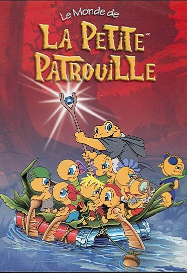 Recherche dessin animé diffusée dans les année 2000 [Résolu] 63113310