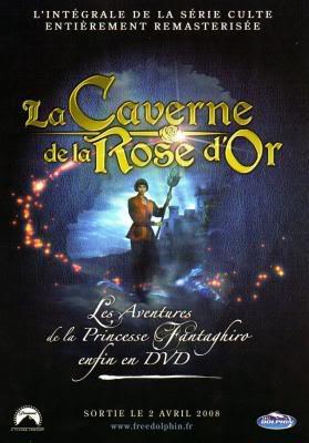La caverne de la rose d or First_10