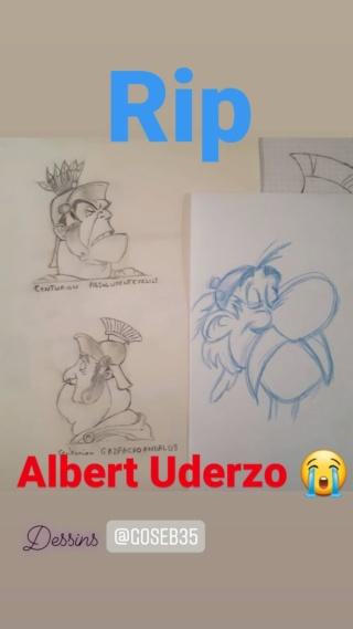 Albert Uderzo, le dessinateur d'Astérix, est mort à 92 ans Img_2010