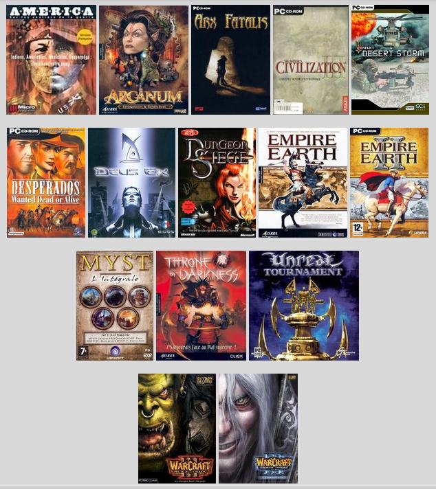 Collections des joueurs Jeux_v11