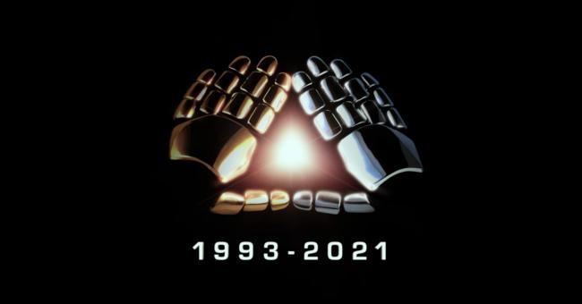 Le groupe Français Daft Punk annonce son arrêt Screen15