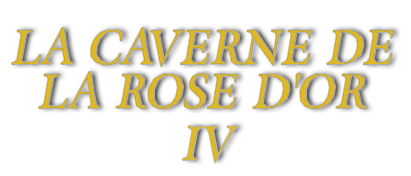 La caverne de la rose d or Titlec13