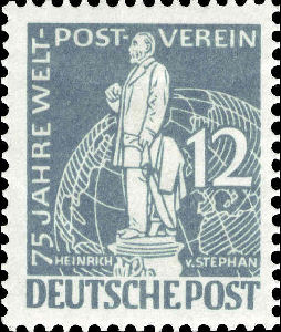Briefmarkenblocks der Deutschen Bundespost Berlin Bild1210