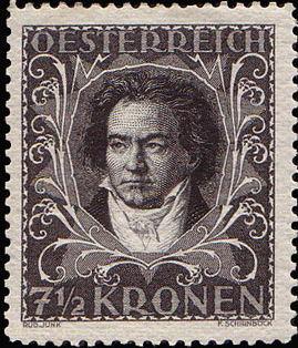 Ludwig van Beethoven Bild1410