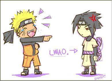 Espectaculo de Naruto Live Action Naruto12