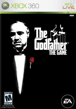 The Godfather: The Game 72334-10
