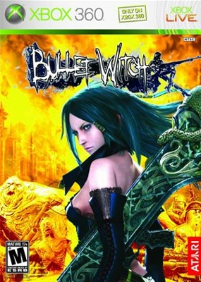 Bullet Witch Bullet10