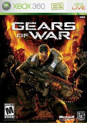 Gears Of War Gearso10