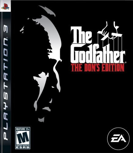 The Godfather: The Don's Edition The-go10