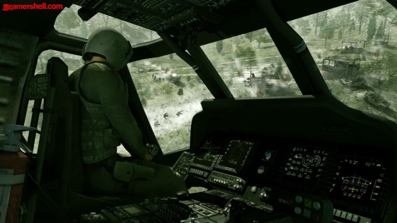 Operation Flashpoint 2: Dragon rising Flashp12