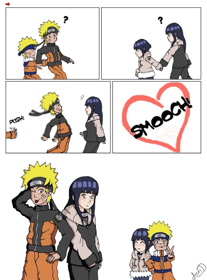 PARODIAS, IMAGENES GRACIOSAS...comenten y agreguen más. - Página 5 Naruto10