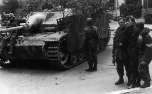 Sturmgeschütz III(German) Arnhem10