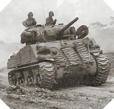 Sherman II (M4A1) Char_m11