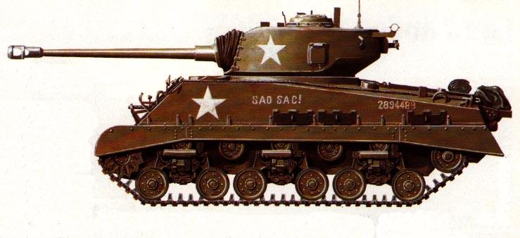 Sherman II (M4A1) Sherma16