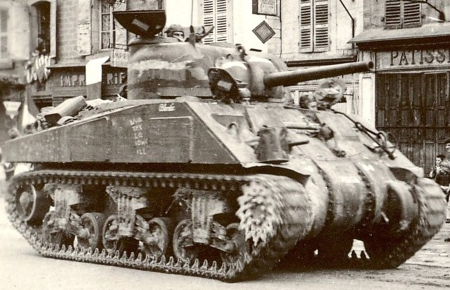 Sherman II (M4A1) Sherma17