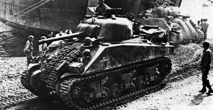 Sherman II (M4A1) Sherma18