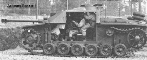 Sturmgeschütz III(German) Stugg10
