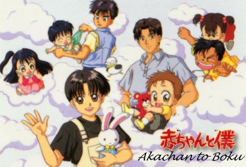 dessin animé préféré Akacha10