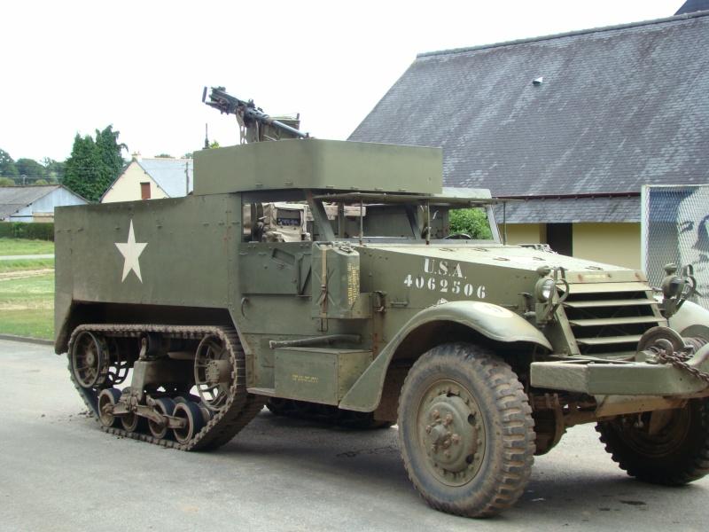 Musée de la Résistance Bretonne... Dsc03410