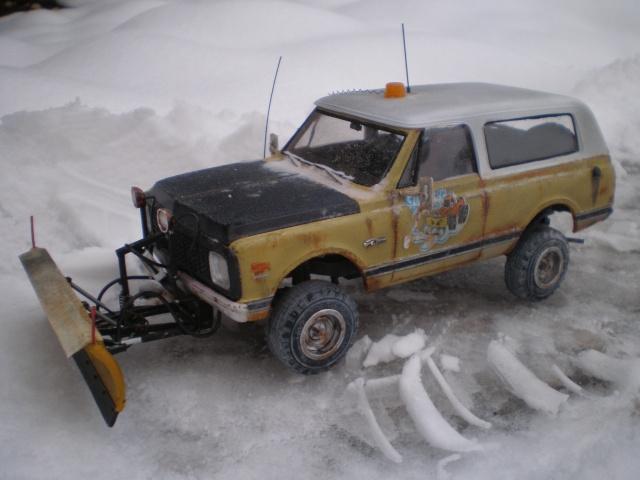 chevy blazer snow plow P1011510