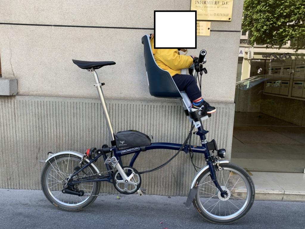 [VENDU] Siège Bobike Exclusive Mini + Adaptateur Bikefun RAD Img_8510
