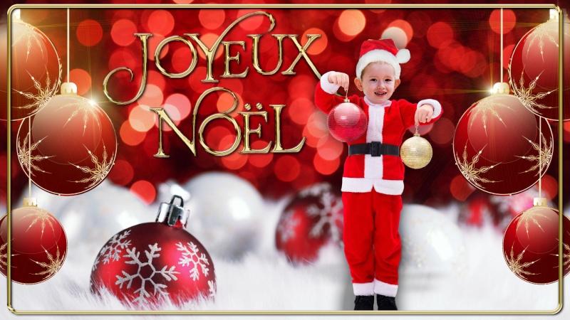 Carte Noël Steph711