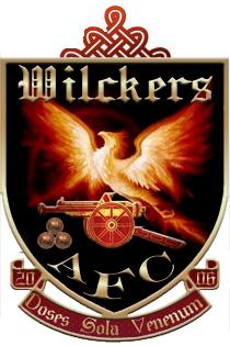Nouveau logo  pour le Wilckers AFC - 04/09/14 (letisseur) Wilcke12