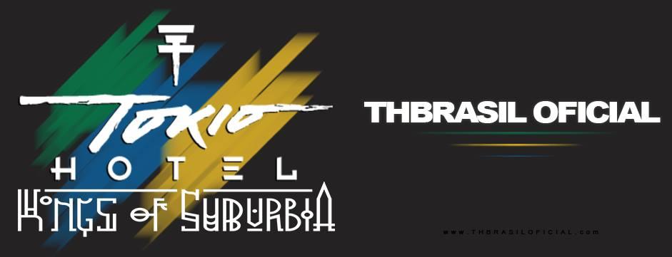 TH BRASIL OFICIAL - Fórum