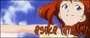 Test de Evangelion Asuka110