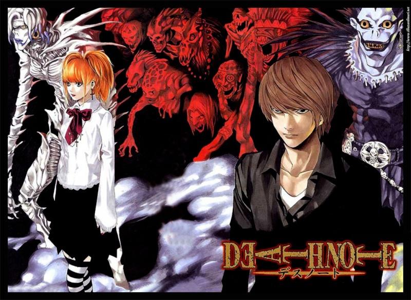 Series online Death_10