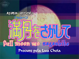 Full Moon wo Sagashite no YouTube Fmws10