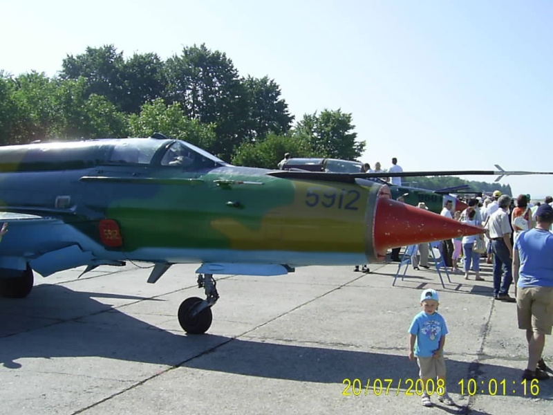 Baza Aeriana 95 - LRBC - Porti Deschise 20 iulie 2008 Sa401610